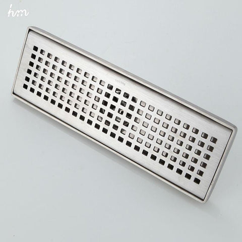 Best High Quality Stainless Steel Shower Drain