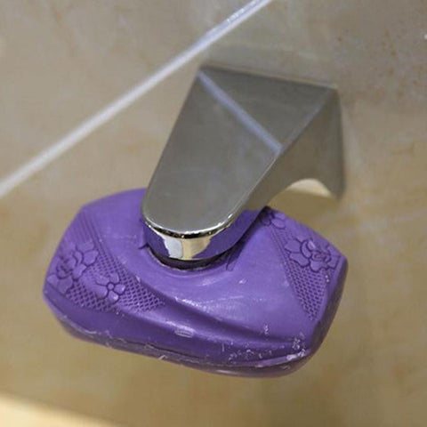 Unique & Clean Soap Holder