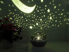 Universe Nightlight