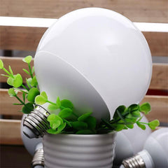LED Globe Bulbs 3-15W
