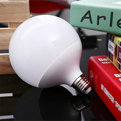 LED Globe Bulbs in Bright & Warm E27  3W 5W 7W 8W 12W 15W