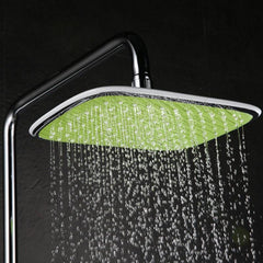 Porcupine: Rainfall Shower System