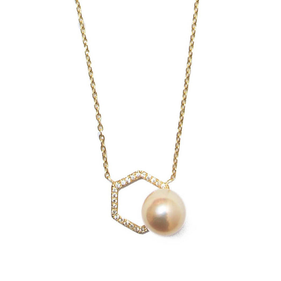BEAUTY P CULTURED PEARL