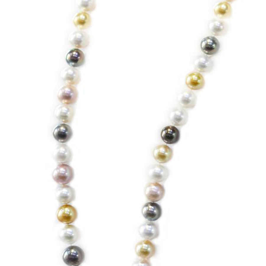 CULTURED PEARL SAUTOIR [ GET A QUOTE ]