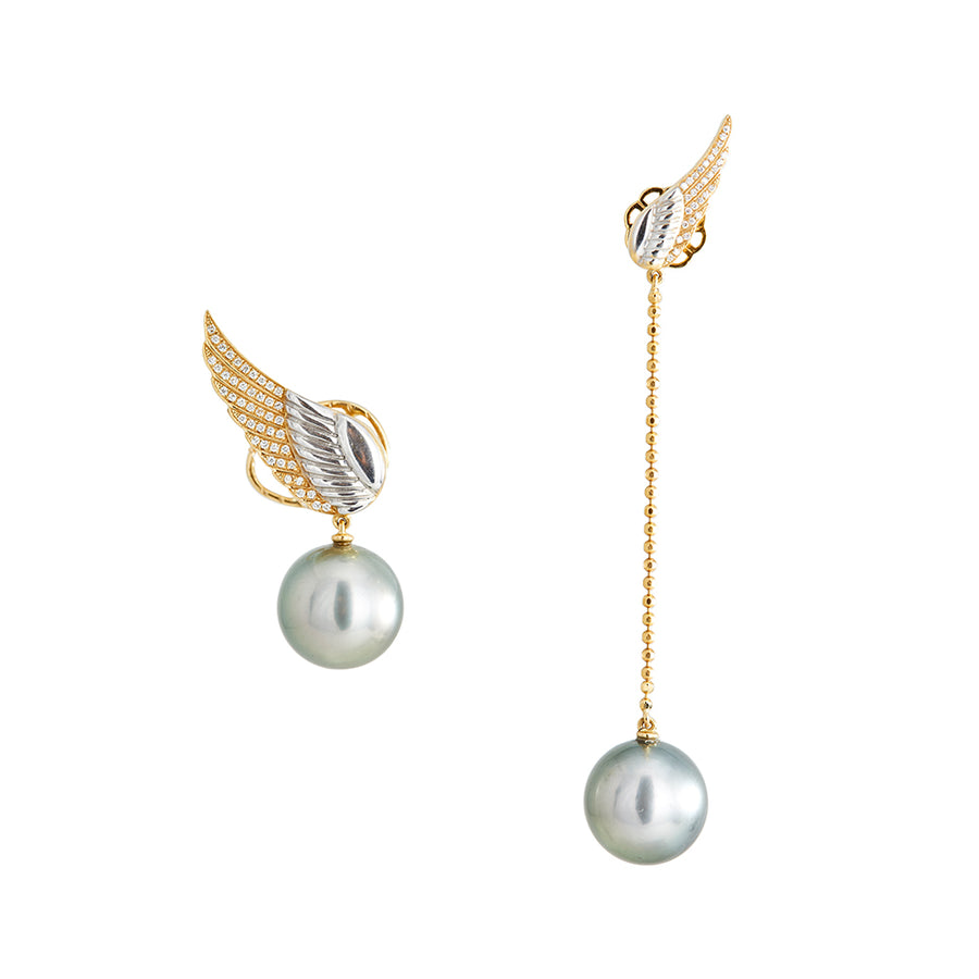 Guardian Angels CULTURED PEARL