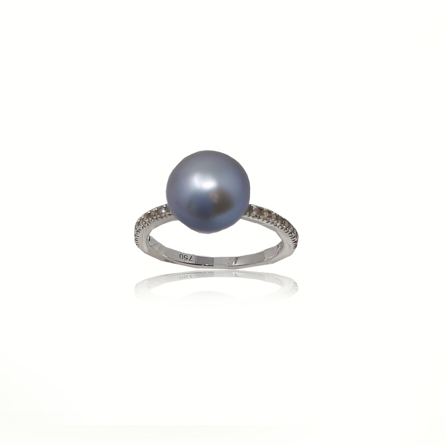 Simple Pearl Solitaire