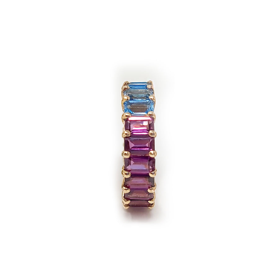 Swiss Blue Rhodolite Alliance