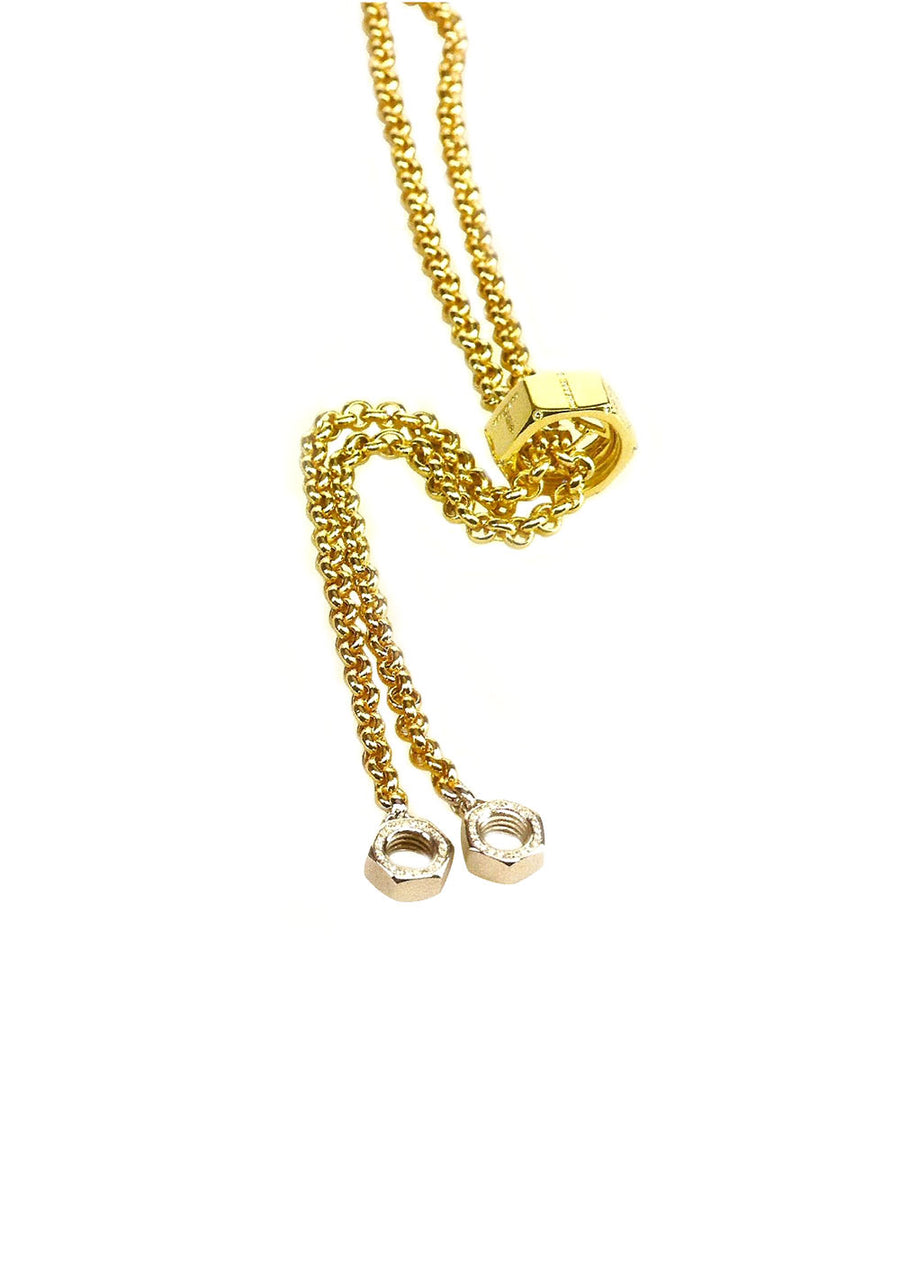Screw Necklace [ GET A QUOTE ]