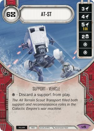 AT-ST | Game Haven