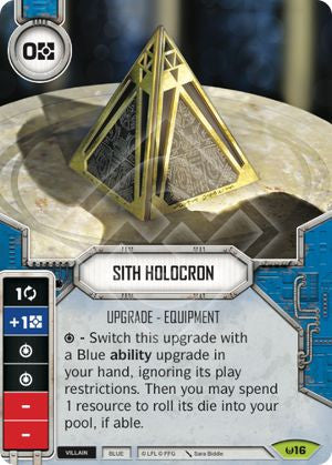 Sith Holocron | Game Haven