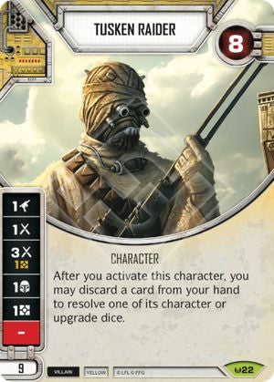 Tusken Raider | Game Haven