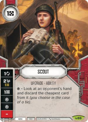 Scout | Game Haven