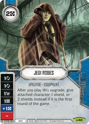 Jedi Robes | Game Haven