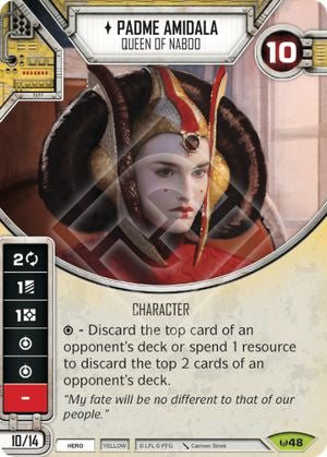 Padme Amidala - Queen of Naboo | Game Haven