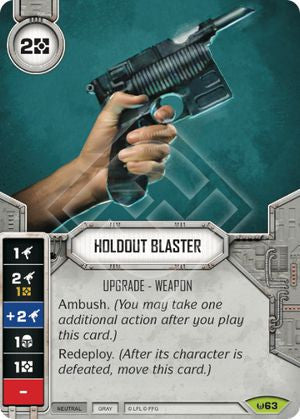 Holdout Blaster | Game Haven