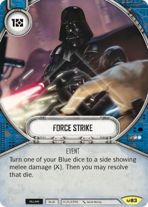 Force Strike