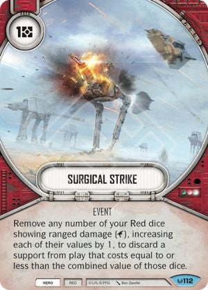 Surgical Strike | Game Haven