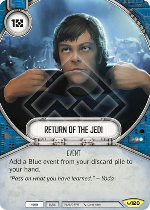 Return of the Jedi | Game Haven