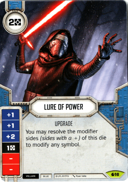 Lure of Power | Game Haven