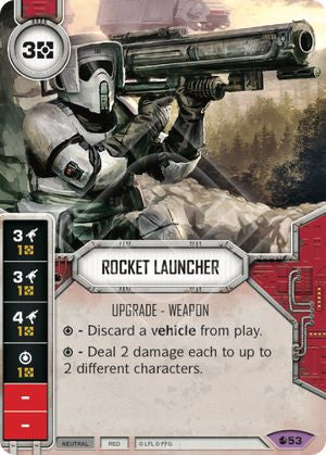 Rocket Launcher | The Game Haven
