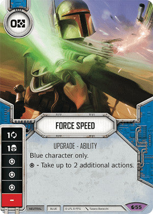 Force Speed | Game Haven