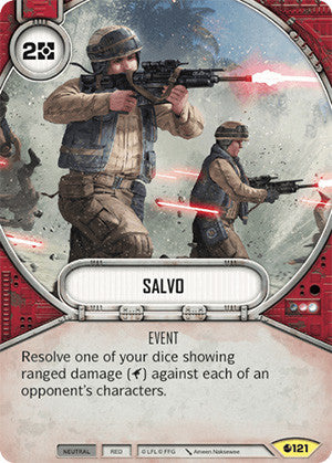 Salvo | Game Haven