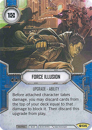 Force Illusion | Game Haven
