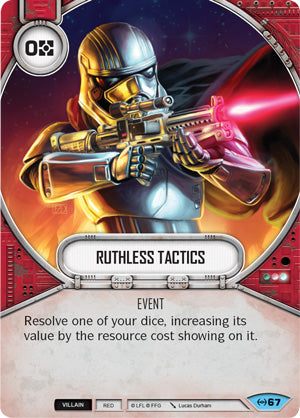 Ruthless Tactics | Game Haven