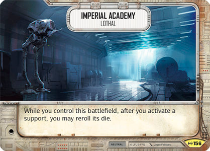 Imperial Academy | Game Haven