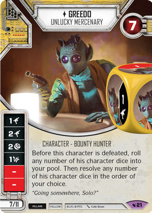 Greedo | Game Haven