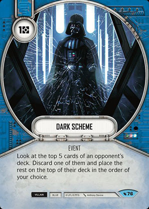 Dark Scheme | Game Haven