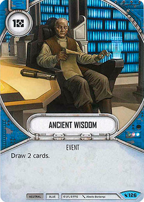Ancient Wisdom | Game Haven