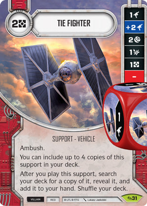 TIE Fighter | Game Haven
