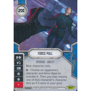 Force Pull | Game Haven
