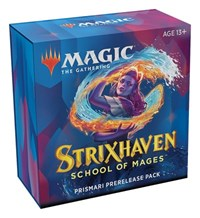 Strixhaven: School of Mages At-Home Prerelease Kit | Game Haven