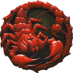 Legend of the Five Rings: The Chrysanthemum Throne - Scorpion