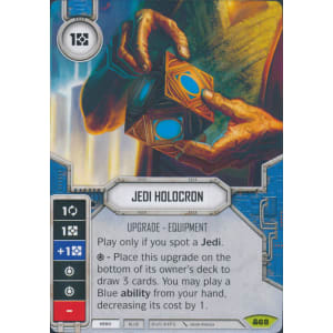 Jedi Holocron | Game Haven