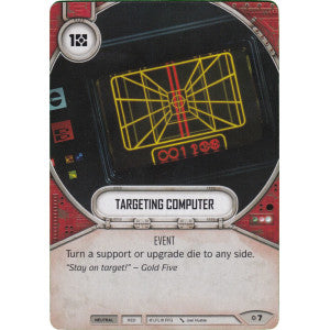 Targeting Computer | The Game Haven