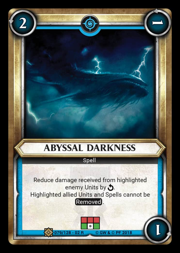 Abyssal Darkness | Game Haven