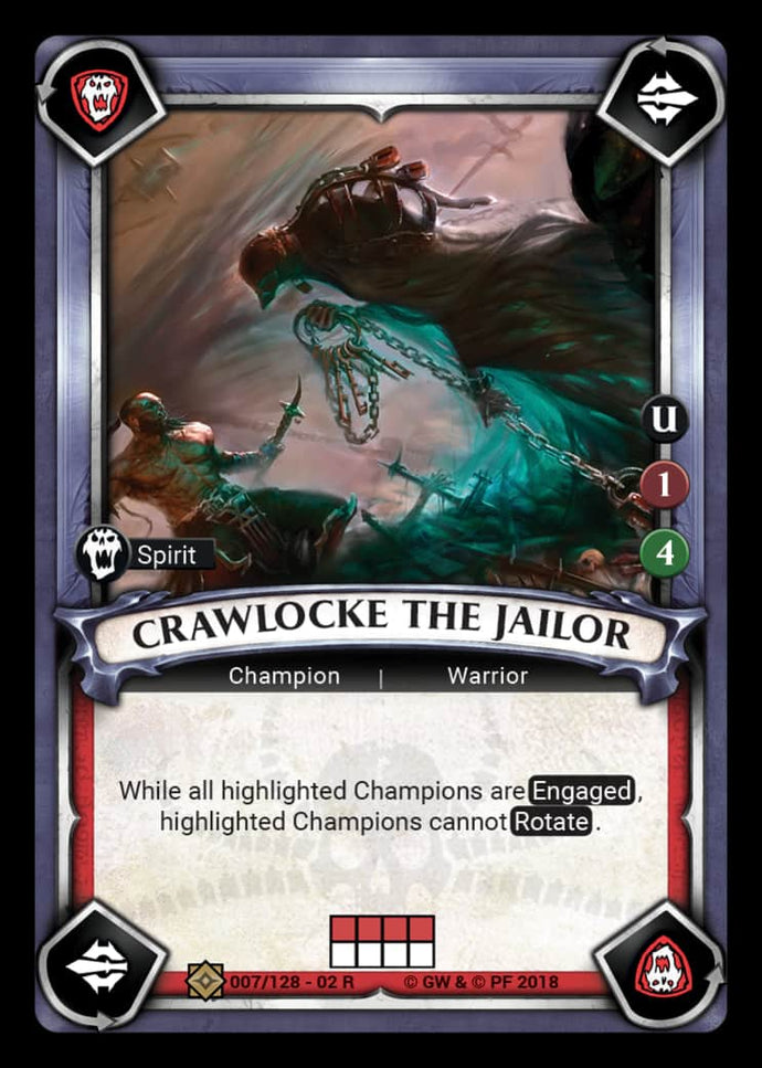 Crawlocke the Jailor
