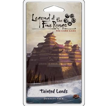 Legend of the Five Rings: Tainted Lands Dynasty Pack