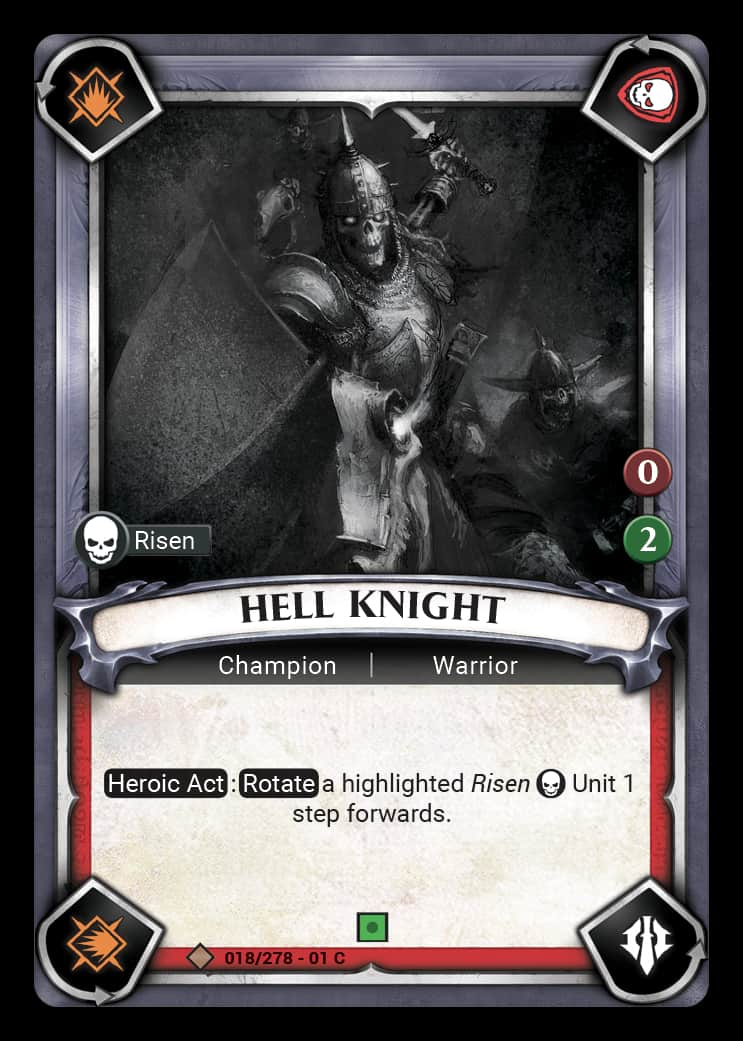 Hell Knight | Game Haven