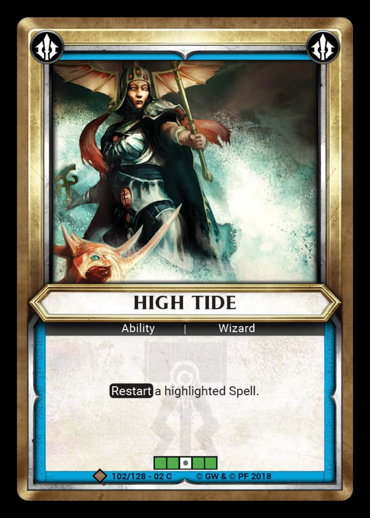 High Tide | Game Haven