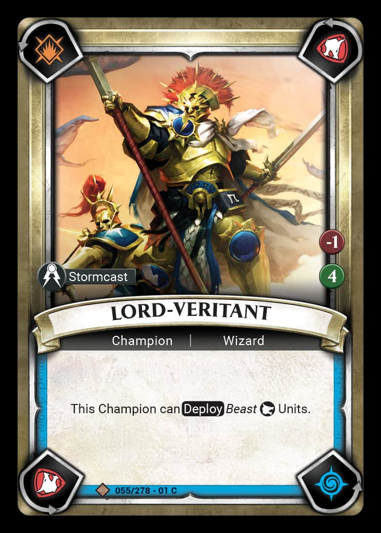 Lord-Veritant | Game Haven