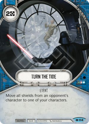 Turn the Tide | Game Haven