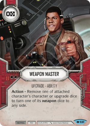 Weapon Master | Game Haven