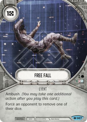 Free Fall | Game Haven