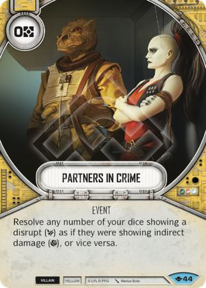 Partners in Crime | Game Haven