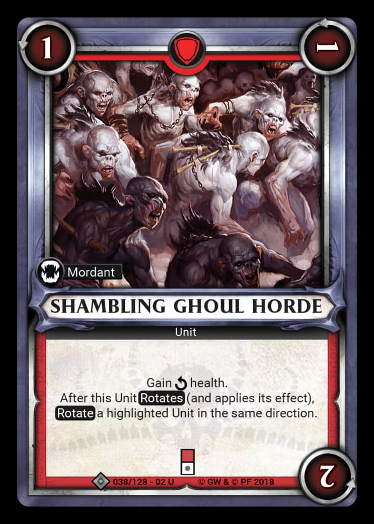 Shambling Ghoul Horde | Game Haven