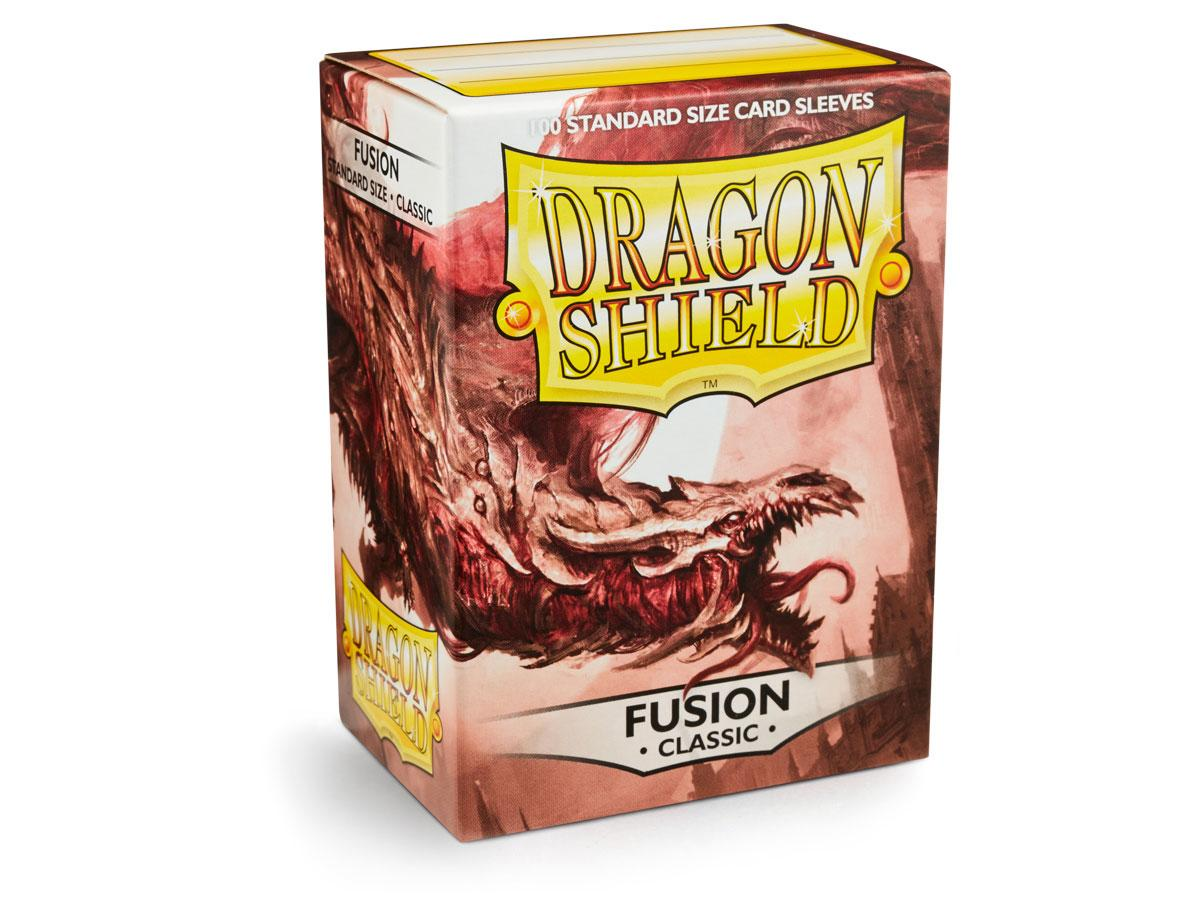 Dragon Shield: Classic Sleeves Fusion | Game Haven